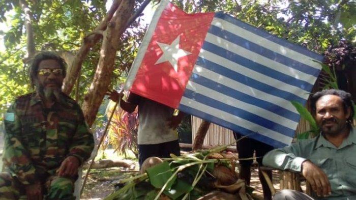 Begini Respon OPM Soal Klaim Benny Wenda Soal Pembentukan Negara Papua Barat