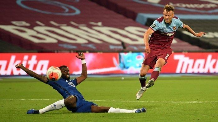 Bek Chelsea Pikir-pikir Perpanjangan Kontrak di Stamford Bridge