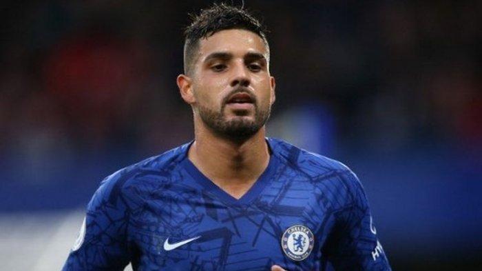 LIGA ITALIA: Napoli Ajukan Tawaran untuk Bek Kiri Chelsea