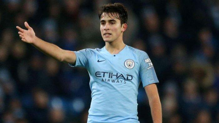 Rumor Transfer Pemain, Barca Dikabarkan Sepakat dengan Eric Garcia