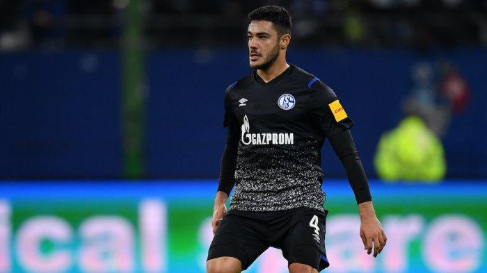 Bek Schalke Ozan Kabak yang diincar AC Milan