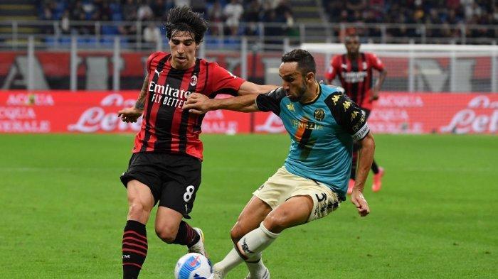 AC MILAN: Sandro Tonali Akan Lebih Hebat daripada Nicolo Barella