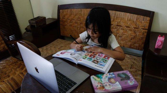 Daftar Paket Kuota Belajar Online Telkomsel, XL, Axis dan Tri Serta Cara Membelinya