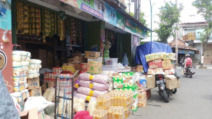 Kenaikan Harga Indeks Konsumen Picu Terjadinya Inflasi di DI Yogyakarta