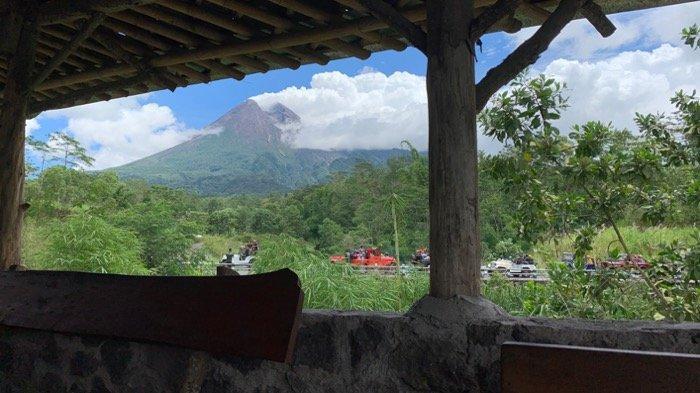 Berburu View Merapi, Ini 6 Wisata Jogja Menawarkan Pemandangan Gunung