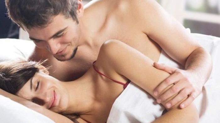 Yang Akan Terjadi pada Tubuh Pria Jika Berhubungan Intim Setiap Hari