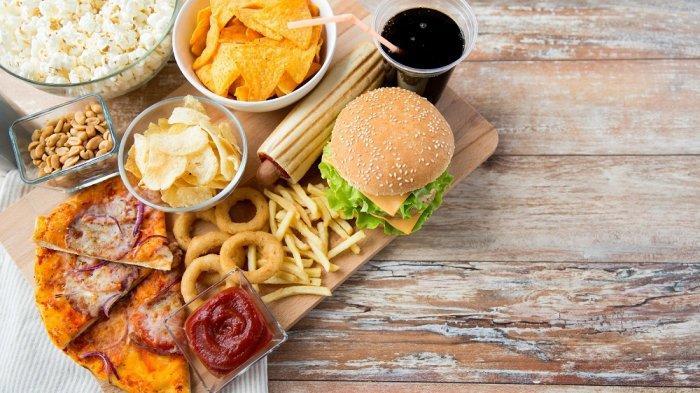 Berdampak Meningkatkan Risiko Kematian, Segera Kurangi Konsumsi Makanan Ini
