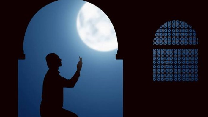 Doa Ketika Terjadi Hujan Lebat Disertai Petir ataupun Angin Kencang