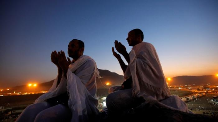 Hujan, Salah Satu Waktu Mustajab untuk Berdoa