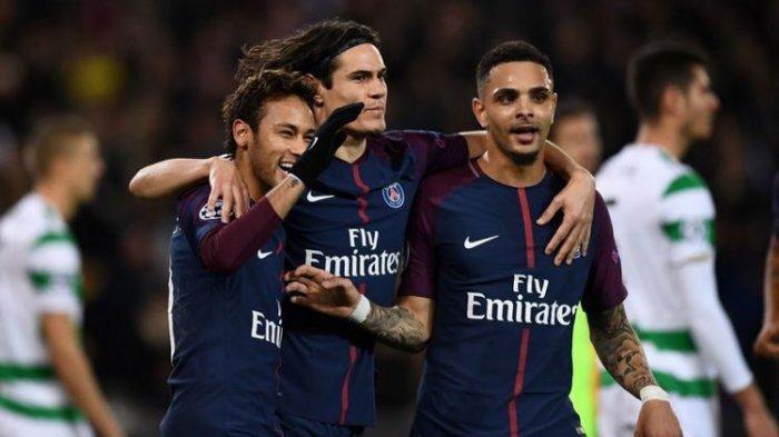 PSG Akan Dinobatkan Sebagai Juara Liga Prancis, Liverpool Akan Menyusul?