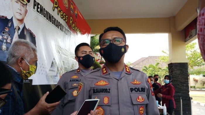 Beredar Video Terjadi Penculikan Anak di Kabupaten Magelang, Kapolres Sebut Itu Tidak Benar