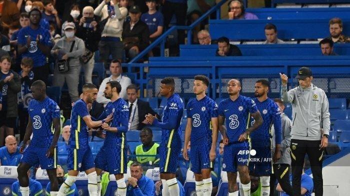 Liga Inggris: Update Skuad Chelsea Jelang Derby London Kontra Brentford di Matchday8 Premier League