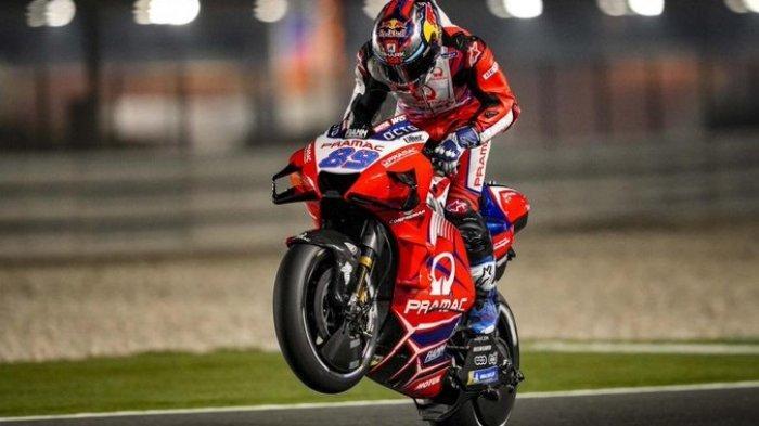 Jam Tayang MotoGP Austria 2021 Malam Ini di Trans7, Live Pukul 19.00, Jorge Martin Start Terdepan