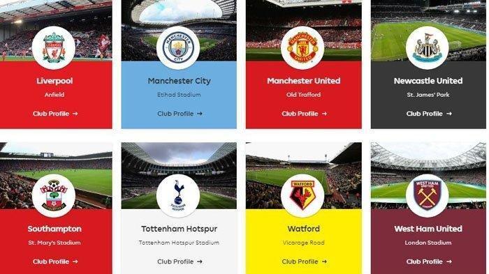 BERITA TRANSFER Pemain Masuk Keluar Klub Liga Inggris, MU Beli Pemain, City, Chelsea, Lepas Pemain