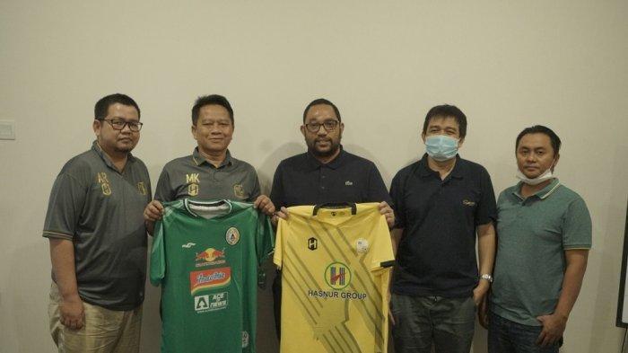 Berkandang di Stadion Maguwoharjo, Barito Putera 'Kulo Nuwun' ke PSS Sleman