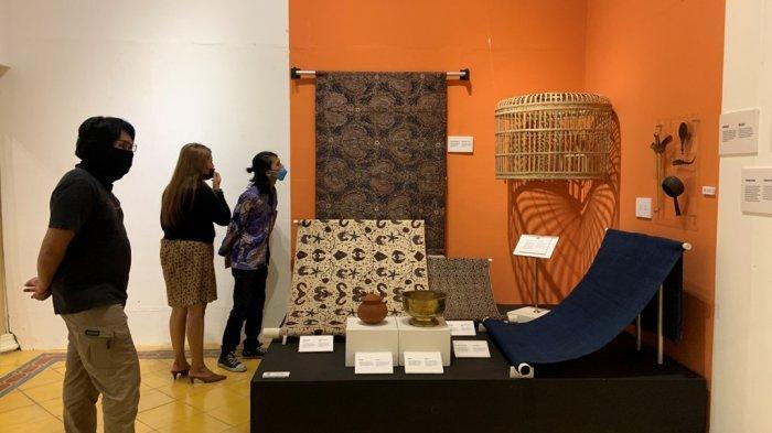 Bernostalgia melalui Pameran Kembara Gembira di Museum Sonobudoyo