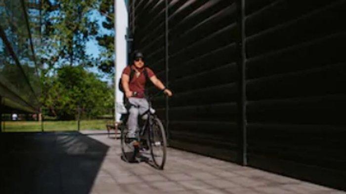5 Arti Mimpi Naik Sepeda, Jika Jatuh atau Ban Kempes Hati-hati Pertanda Buruk