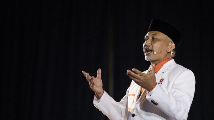 Besok Presiden PKS Temui Agus Harimurti Yudhoyono di Kantor DPP Partai Demokrat, Bahas Soal Ini