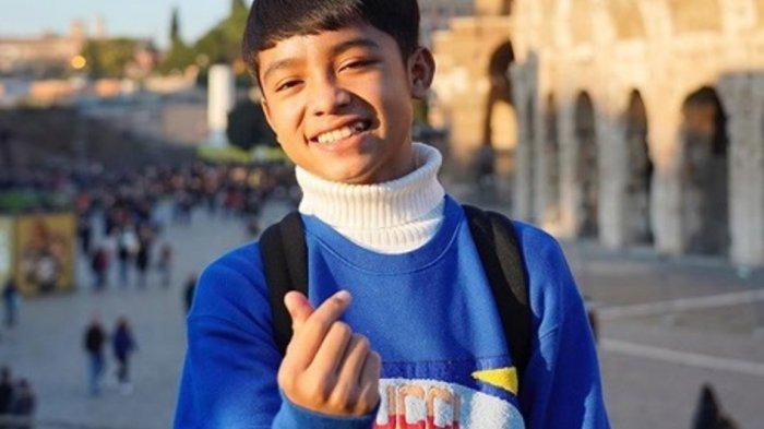 Alasan di Balik Ruben Onsu Sutradarai Sendiri Video Lagu 'Jaga Perasaan' Betrand Peto