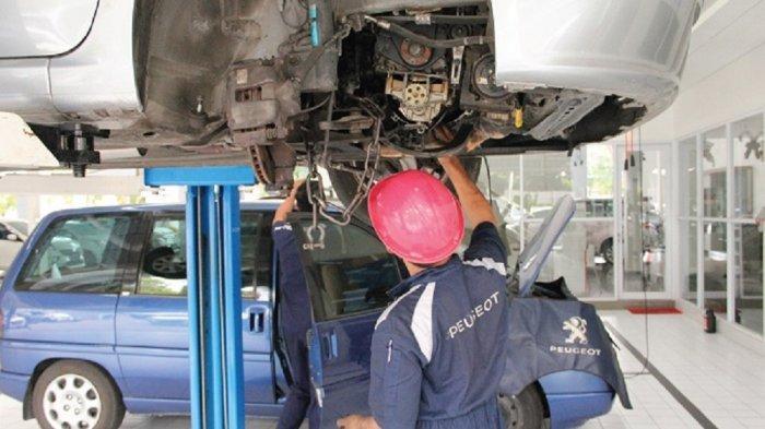 Biar Makin Awet dan Nyaman, Begini Cara Merawat Mobil Peugeot