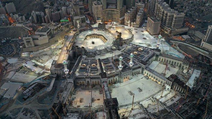 Alasan Arab Saudi Belum Umumkan Teknis Operasional Haji 1442 H