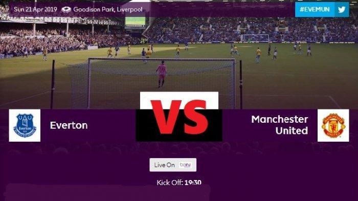 Big Match Man City Vs Tottenham Dan Everton Vs Mu Jadwal Liga Inggris Live Bein Sports Rcti Mnctv Tribun Jogja