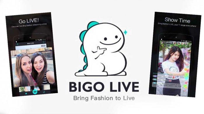 Tips Meraup Dolar Dari Aplikasi Bigo Live Tribun Jogja