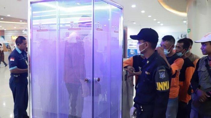 PNS Dishub Jatim Kantor Surabaya Positif Virus Corona, Teman Sekantor Libur 14 Hari