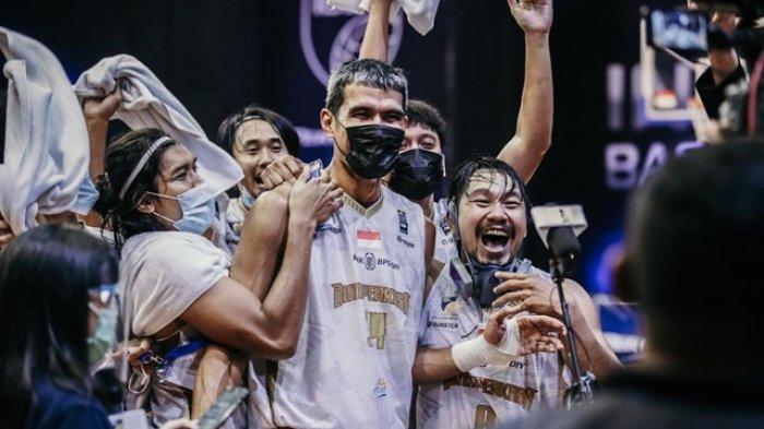 Kunci Bima Perkasa Jogja Melenggang ke Playoff Indonesian Basketball League (IBL) 2021