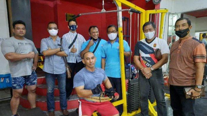 Tim Binaraga DIY Berharap Hasil Negatif Tes Doping Untuk Ikut PON XX Papua
