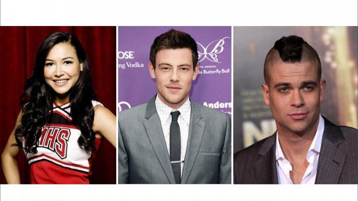 Ditemukan Tewas, Naya Rivera Jadi Pemain 'Glee' Ketiga yang Meninggal Tak Wajar