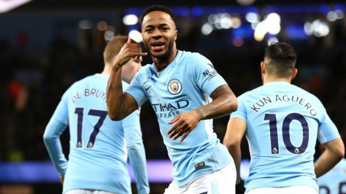 Barca-Manchester City Tukar Pemain, Raheem Sterling vs Ousmane Dembele?
