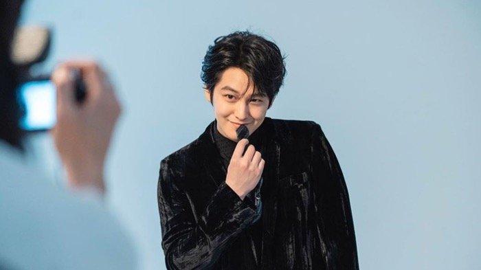 Biodata Kim Bum: Pemeran Lee Rang dalam Drama Korea Tale of The Nine Tailed