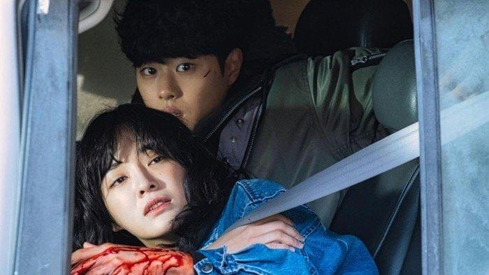 Kim Sejeong perankan karakter Do Ha Na dalam Drama Korea The Uncanny Counter