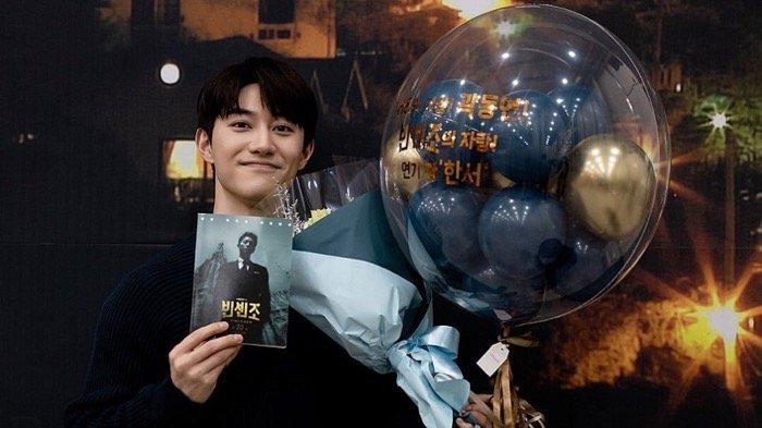Biodata Kwak Dong Yeon, Pemeran Jang Han Seo di Drakor Vincenzo, Bikin Hati Cewek Meleleh