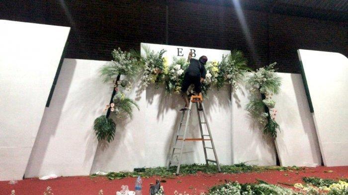 Bisnis Dekorasi di Yogyakarta Mulai Bangkit Seiring Diperbolehkannya Pesta Pernikahan