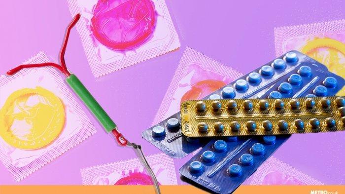 BKKBN : Pengguna Kontrasepsi dan Layanan KB Menurun Drastis