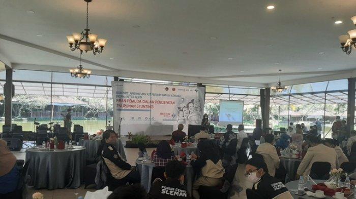 Cegah Stunting, BKKBN Luncurkan Program 1000 Mitra untuk 1000 HPK Bersama Ormas