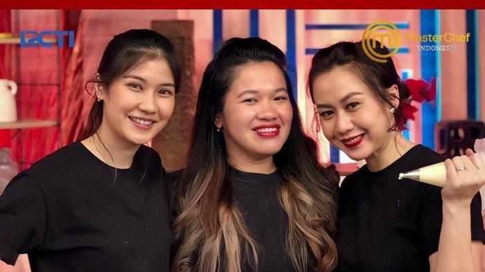 WAH! Olivia MasterChef Indonesia Season 8 Mengundurkan Diri dari Kompetisi, Ada Apa?