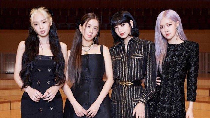 BLACKPINK Pecahkan Rekornya Sendiri, MV 'How You Like That' Berhasil Tembus 600 Juta Views