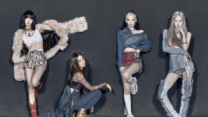 Serba-serbi Lagu Terbaru Blackpink 'How You Like That', Penuh Properti dengan Konsep Berbeda
