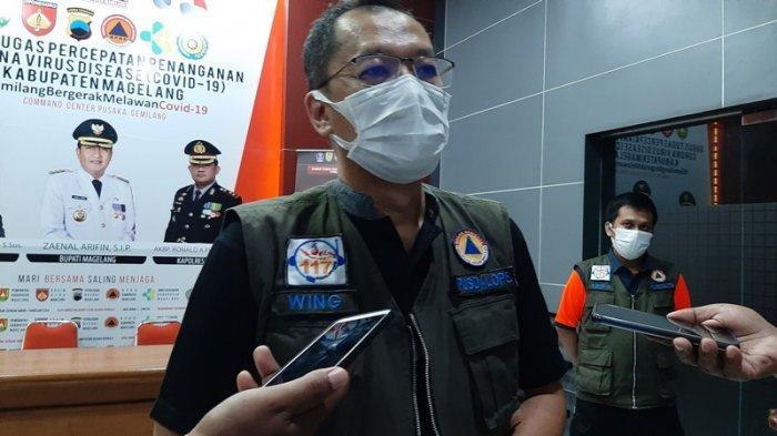 BNPB: Pembatasan Diberlakukan di Pengungsian untuk Antisipasi Covid-19