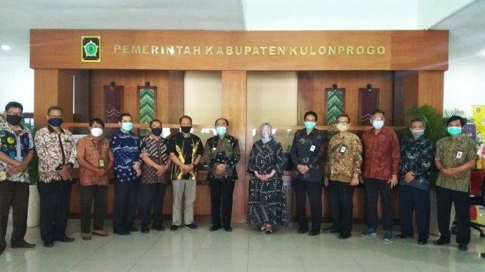 BOB Targetkan Pembangunan KSPN Borobudur pada Awal 2021