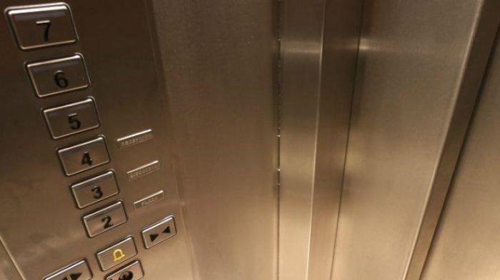 Seorang Anak Laki-laki di Tiongkok 'Kualat' setelah Kencingi Tombol di Lift