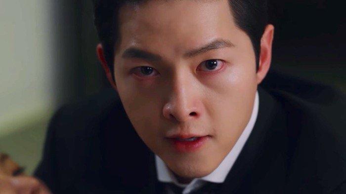 BOCORAN Drama Korea Vincenzo Episode 20 Minggu 2 Mei 2021: Skakmat Si Raja Terakhir