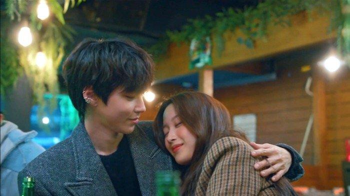 7 Rekomendasi Drama Korea Paling Menghibur Cocok Ditonton di Waktu Luang