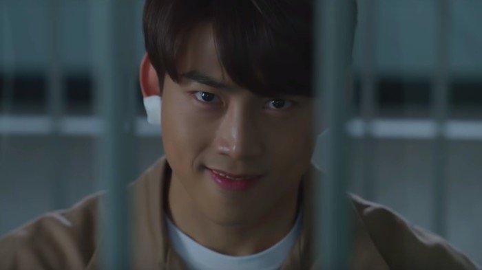 BOCORAN Drakor Vincenzo Episode 18 Minggu 25 April 2021, Dinginnya Jeruji Besi untuk Jang Han Seok