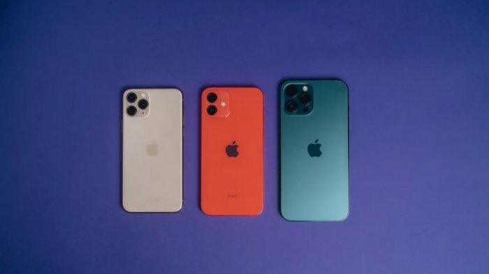 Bocoran iPhone 13.