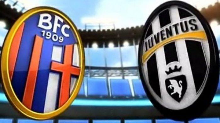 Channel TV & LINE UP Bologna vs Juventus Siaran Langsung Liga Italia Live Streaming BeIN SPORTS