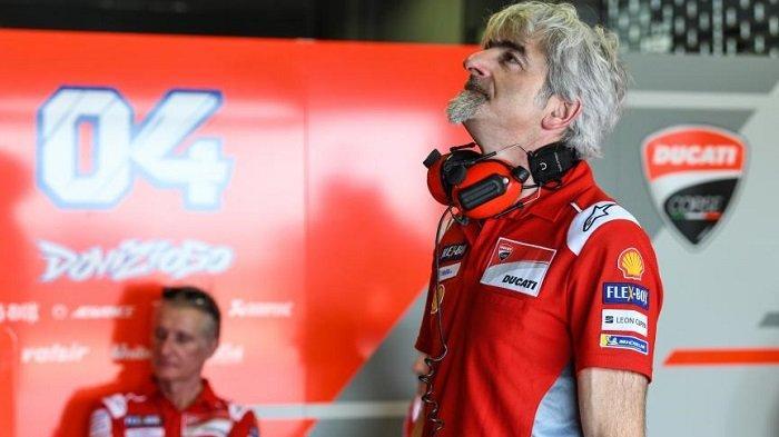 MotoGP 2020: Pengamat Prediksi Ducati Bakal Lebih Pilih Pembalap Muda Ketimbang Jorge Lorenzo
